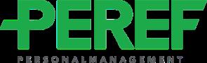 PEREF Personalmanagement GmbH Logo